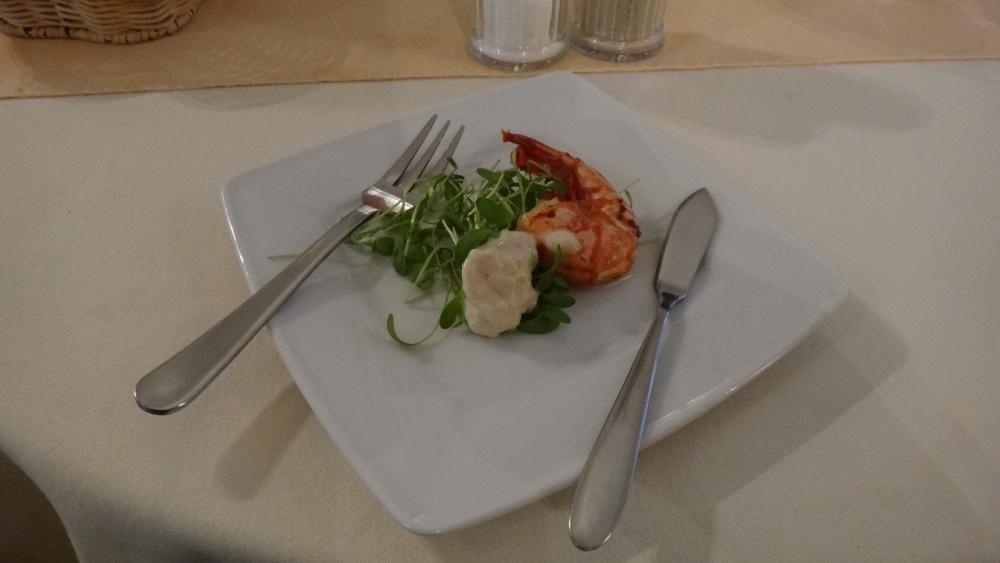 Oostende : mon restaurant favori (3/6)