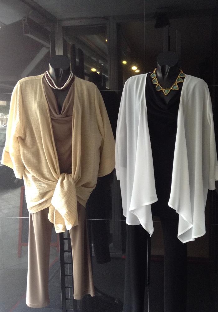 Péché Mignon : vêtements confectionnés à Ostende même (3/4)