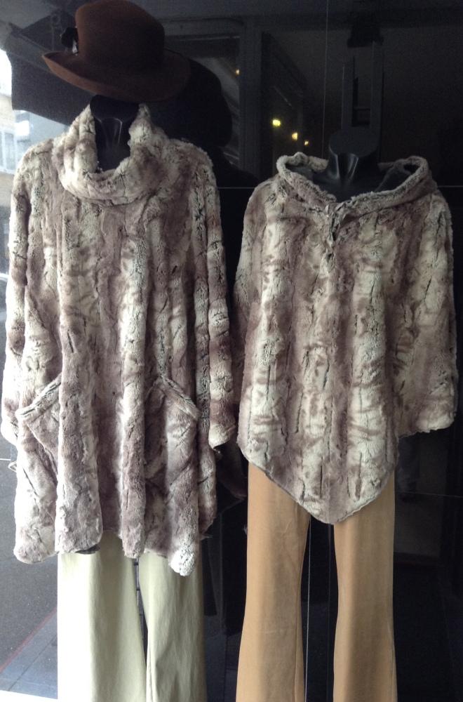 Péché Mignon : vêtements confectionnés à Ostende même (1/4)