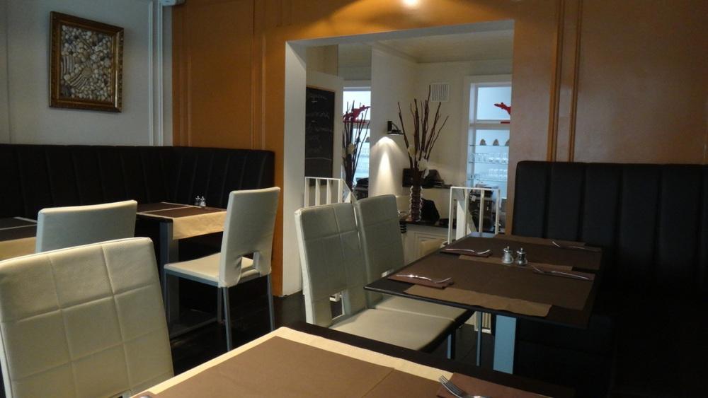 Oostende : mon restaurant favori (6/6)