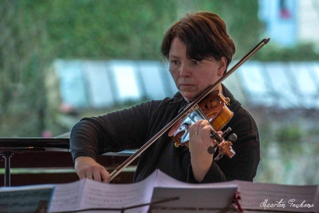 Lieslotte Watté